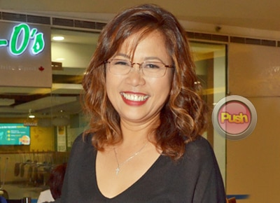 Director Cathy Garcia-Molina defends the no kissing scene in 'She's Dating the Gangster'
