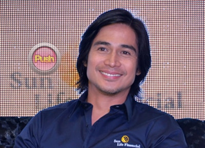 Piolo Pascual clarifies issues about son Iñigo and Shaina Magdayao