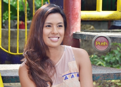 Nikki Gil admits to having a happy love life: 'I'm exclusively dating'