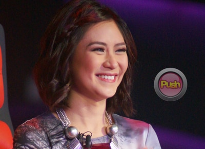 Sarah Geronimo says there is no favoritism in Team Sarah
