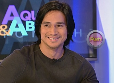 Piolo Pascual on growing old, his son Inigo, and the actresses he wants to work with