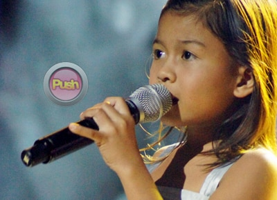 The Voice Kids' Lyca Gairanod admits to getting bullied