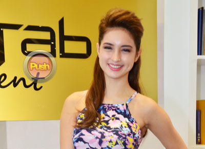 Coleen Garcia says she's not the cause of Billy Crawford and Nikki Gil breakup