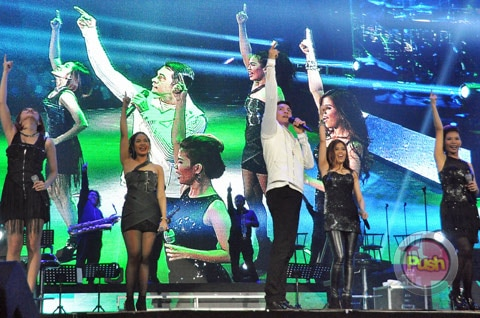 Five best moments of Gary Valenciano's Arise The Repeat concert