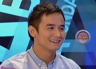 JM De Guzman says he's tired rehashing his past with Jessy Mendiola