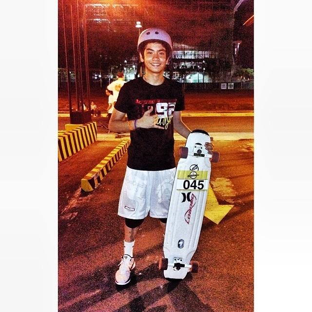 Jairus Aquino: The Cool Teen Actor