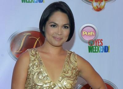Judy Ann Santos speaks up on Alfie Lorenzo-Lily Monteverde fight