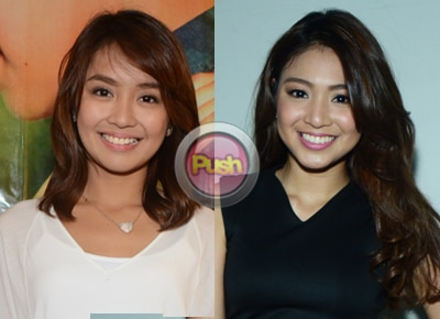 Kathryn Bernardo says she doesn't mind comparison to Nadine Lustre
