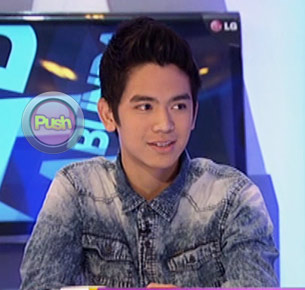 Ex-housemate Joshua Garcia knows Kim Chiu's tweet is for him