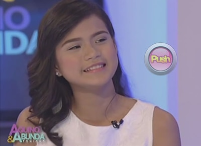 Maris Racal talks about her PBB crush