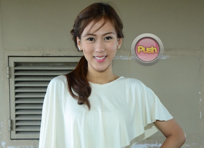 Alex Gonzaga to release own book this September