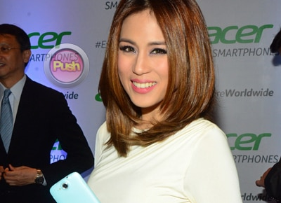 Toni Gonzaga admits she voted for Daniel Matsunaga