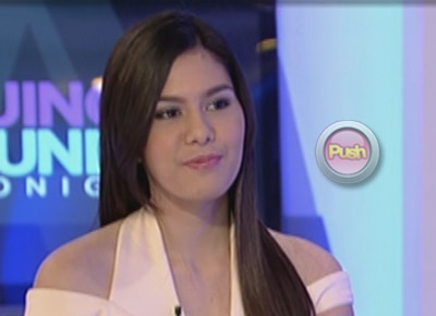 Vickie Rushton admits Jason Abalos has doubts about what she really feels for Daniel Matsunaga