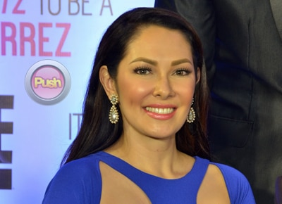 Ruffa Gutierrez on being the next Kim Kardashian: 'Marami pa kaming bigas na kakainin'