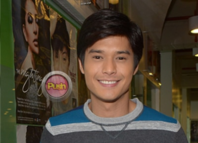 JC de Vera on Mark Gil: 'Marami siyang words of wisdom na nai-share sa akin'