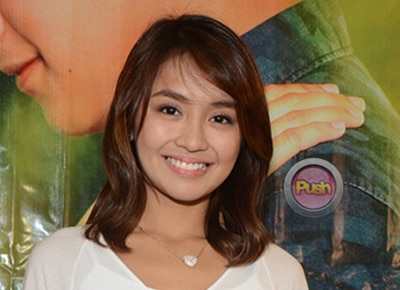 Kathryn Bernardo denies 'tampuhan' with Miles Ocampo