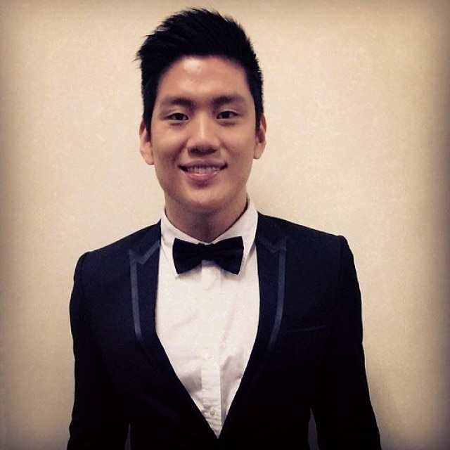 Jeron Teng: A Role Model for the Youth