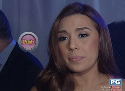 "Nikki Gil on Billy Crawford incident: ""I wasn't raised to celebrate the misfortune of others"""