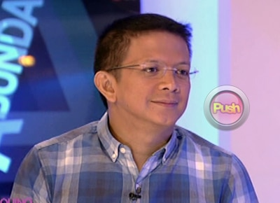 Sen. Chiz Escudero will marry Heart Evangelista on February 15, 2015