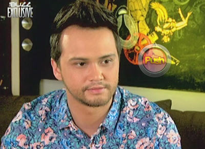 Billy Crawford denies being high on drugs during police station incident