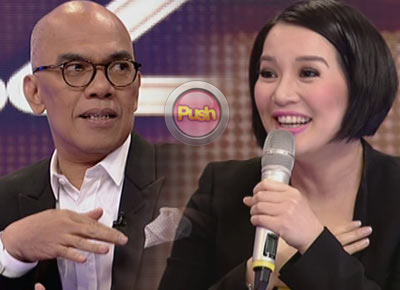 Kris Aquino gives expensive gift to Boy Abunda for being 'alive'