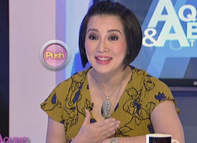 Kris Aquino rejects new suitor, says she still has not moved on from Herbert Bautista