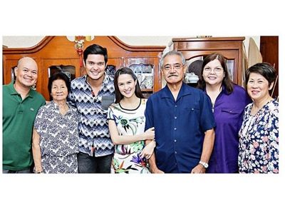 "Dingdong Dantes shares details of his ""pamamanhikan"" to ..."