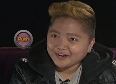 Charice to appear again on the Oprah Winfrey's show