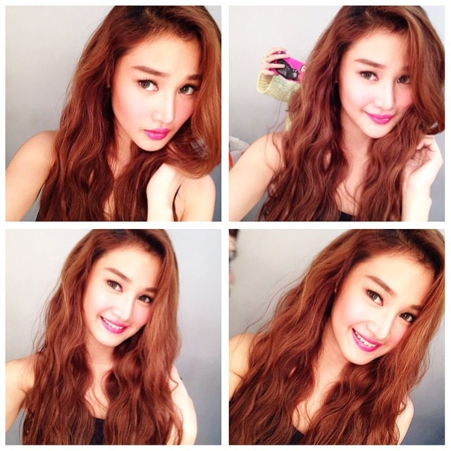 Chie Filomeno: Chinita beauty