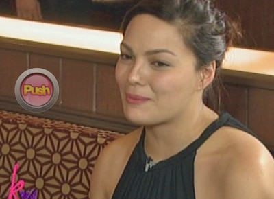 KC Concepcion says she and Paulo Avelino should prioritize their careers more