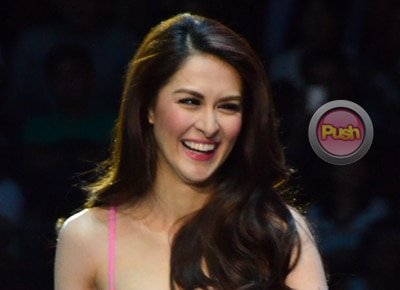 Marian Rivera holds first bridal shower abroad