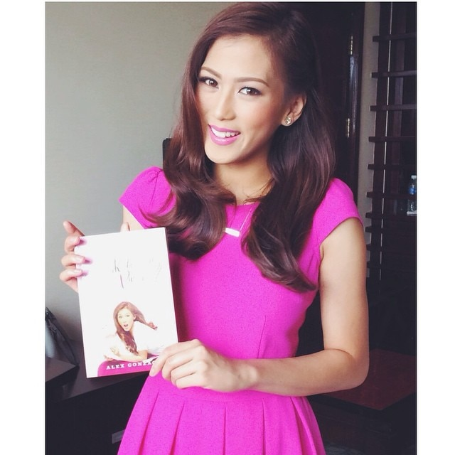 Alex Gonzaga: What can she not do?