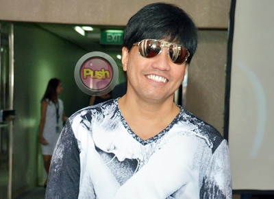 Director Wenn Deramas on 'Maria Leonora Teresa': 'Hindi biro gumawa ng horror'