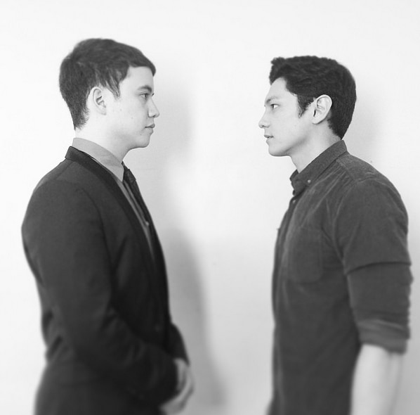 Joseph Marco and Arjo Atayde: Rivals on cam