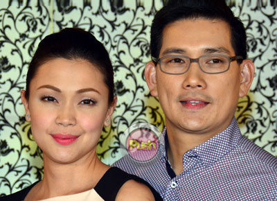 Jodi Sta. Maria and Richard Yap share their plans after 'Be Careful With My Heart'