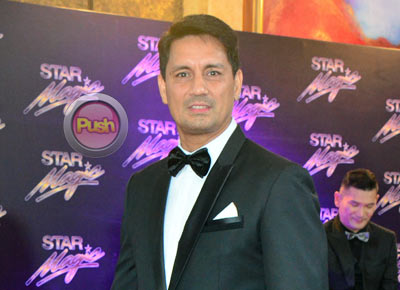 Richard Gomez says he would do Coco Martin's runway walk if it was offered to him