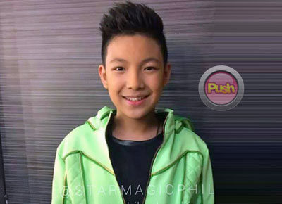 The Voice Kids' Darren Espanto to stage repeat of sold-out solo concert