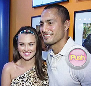Angelica Panganiban's tell-all interview inspired Mary Jolly to file concubinage complaint against D