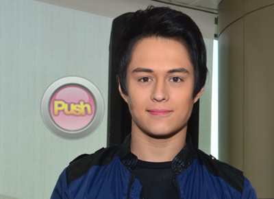 Enrique Gil says he's not looking to date anyone right now