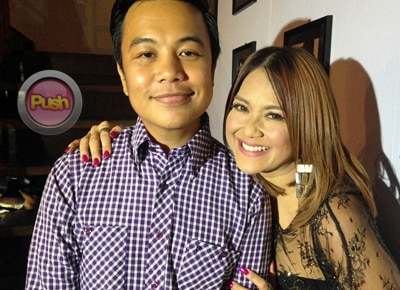 Former Freestyle vocalists Top Suzara and Jinky Vidal look back at their 'tampuhan' days