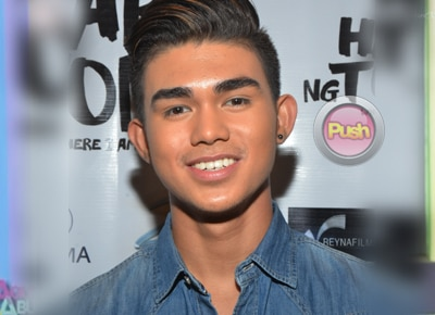 Inigo Pascual says DNA test not a big deal to him
