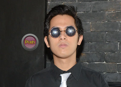 Exclusive: Abra says he couldn't resist accepting a role in Kubot: The Aswang Chronicles 2