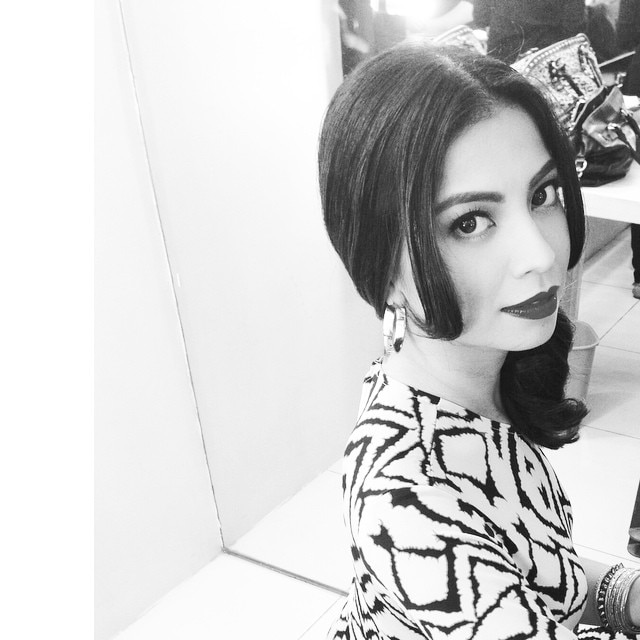 Glaiza De Castro: The Gorgeous Ka-Berks Youth Model