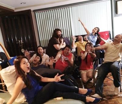 Ang mami-miss ni KC Concepcion sa Ikaw Lamang