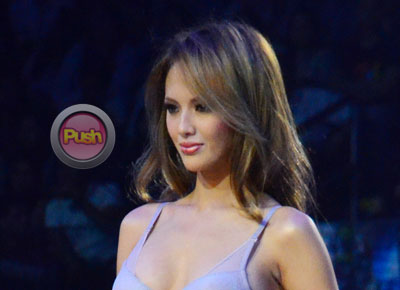 Ellen Adarna on doing a nude scene: 'Why not?'