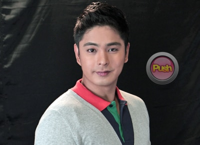 Coco Martin's wish for his birthday is another teleserye