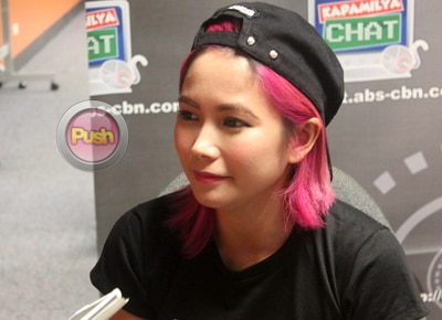 Yeng Constantino wants to have three kids in the future