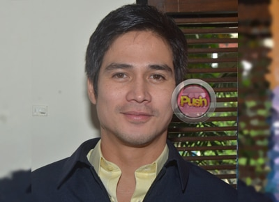 Piolo Pascual all set for a Valentine movie with Sarah Geronimo