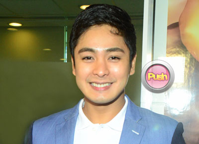 Coco Martin marks his birthday and his anniversary with a star-studded bash