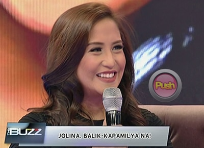 Jolina Magdangal sets record straight on 'past relationship' with Marvin Agustin